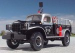 1949 Dodge Power Wagon Brush Fire #16