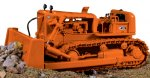 First Gear Allis Chalmers HD 21 Orange