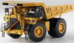 Norscot Caterpillar 785D Quarry Truck