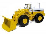First Gear International 560 Wheel Loader Yellow