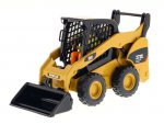 Caterpillar 272C Skid Loader with Work Tools