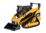 Caterpillar 299C Compact Track Loader with Work Tools 1/32