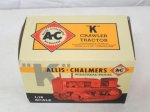 Allis Chalmers K Crawler 1:16