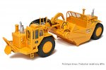 Caterpillar 657B Wheel Tractor-Scraper – Die-Cast