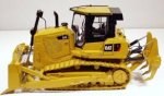 Caterpillar D7E with ripper