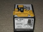 Caterpillar 953C track loader 1:48 ripper version
