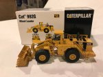 Caterpillar 992G Wheel loader 1/87