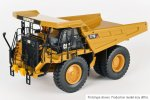 Caterpillar 777G Off Highway Truck – Die-Cast