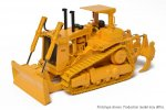 Caterpillar D10 with Push-Blade-Diecast- twin stack version