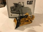 Caterpillar D11R Track-Type Tractor 1/87th