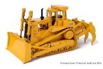 Caterpillar D9LTractor w/ Straight Blade and Multi shank ripper