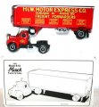 First Gear H&W Motor Express 1960 Model B-61 Mack