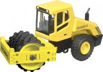 Bomag BW213 with Cab Sheepfoot Roller