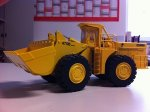 Clark Michigan 475B wheel loader