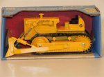 Ertl International TD-25 Blue Box 1/16 scale